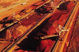 Australia dự kiến thu kỷ lục 182 tỷ USD từ xuất khẩu tài nguyên