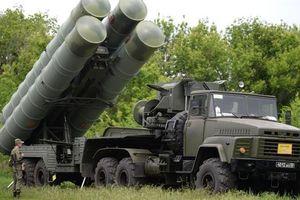 Nga tuyên bố hoàn tất chuyển giao hệ thống S-300 cho Syria