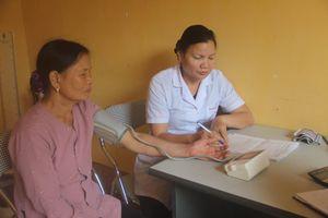Nâng cao chất lượng tuyến y tế cơ sở trong quản lý bệnh đái tháo đường