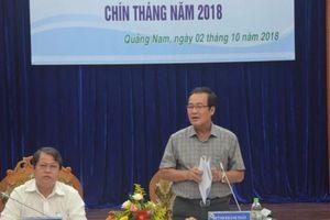 Lãnh đạo tỉnh Quảng Nam lên tiếng về các dự án đổi đất lấy hạ tầng