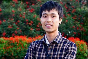 Chàng nghệ nhân Origami Việt được nhiều báo nước ngoài ca ngợi
