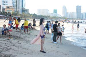 Đà Nẵng: Dân sẽ có đường đi dạo dọc bờ biển xuyên qua các resort?