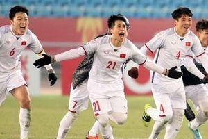 Bốc thăm vòng loại U23 châu Á 2020: Việt Nam nhóm 1, Trung Quốc nhóm 2