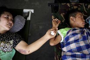 Indonesia sau thảm họa: Những câu chuyện nhói lòng
