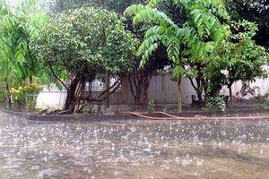 Dự báo thời tiết hôm nay: Miền Trung có mưa lớn