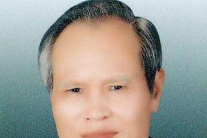 Ông Nguyễn Đình Sở - Nguyên Bí thư Tỉnh ủy Hà Tây qua đời