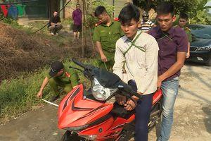 Bắt khẩn cấp 2 đối tượng cướp giật tài sản ở Lào Cai