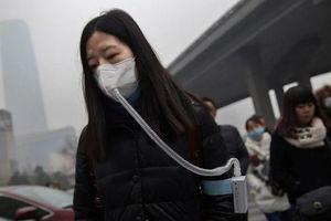 'Thủ phạm' khiến 1,1 triệu người Trung Quốc chết trẻ mỗi năm