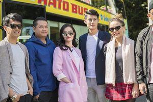 Đông Nhi hào hứng khám phá Nhật Bản cùng dàn nghệ sĩ các nước ASEAN