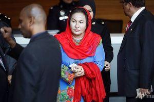 Phu nhân cựu Thủ tướng Malaysia bị bắt giữ vì cáo buộc rửa tiền