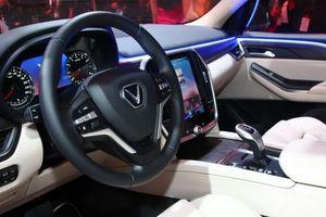 Chuyên trang Mỹ tiết lộ thông số kỹ thuật bất ngờ của ô tô VinFast