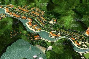 Hải Phòng: Thu hồi gần 156ha đất dự án KĐT du lịch Cái Giá