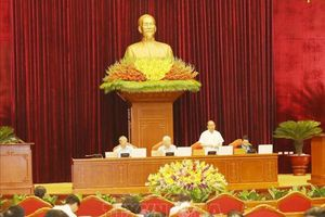 Thủ tướng điều hành phiên thảo luận về tình hình KT-XH