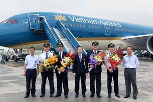 Chưa phát hiện sai phạm trong đào tạo phi công của Vietnam Airlines