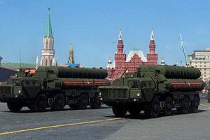 Nga và Ấn Độ sẽ ký thỏa thuận mua bán hệ thống tên lửa S-400