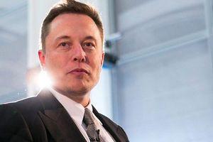 Elon Musk né được hậu quả, Tesla thì không