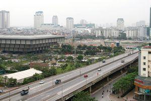 Hạ tầng, 'xương sống' của cơ thể đô thị thông minh