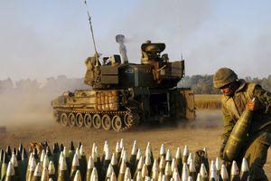 'Bom tấn' vào Iran: Mỹ mạnh tay rót hàng chục tỷ đôla quân sự vào Israel