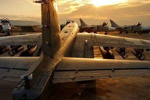 Nước cờ Syria của Nga đảo ngược sau ba năm khốc liệt