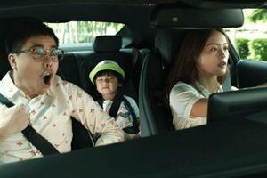 'Ông ngoại tuổi 30' phiên bản Việt đã ra mắt trên Iflix