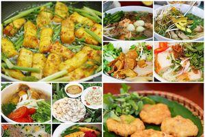 Thay đổi thời gian tổ chức Lễ hội văn hóa ẩm thực Hà Nội 2018