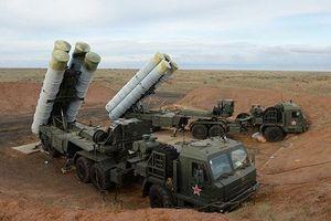 'Rồng lửa' S-300 tới Syria, Nga - Israel lún sâu vào khủng hoảng