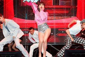 Hé lộ những mặt trái trong thế giới K-Pop