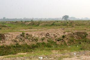 Không đưa đất vào sử dụng, Công ty Lũng Lô 5 bị thu hồi 80.048 m2 đất