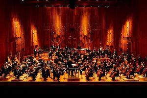 Dàn nhạc giao hưởng London biểu diễn tại hồ Gươm sớm hơn 1 ngày