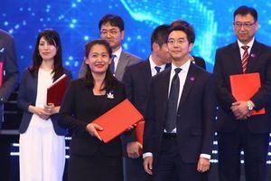 VNG ký bản ghi nhớ về việc đầu tư và hợp tác với Quỹ đầu tư Singapore Temasek Holdings