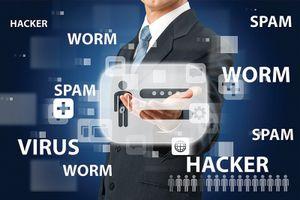 Verisign điểm mặt các ngành bị hacker tấn công nhiều nhất