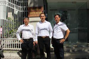 Công ty Vịnh Thiên Đường kiện luật sư yêu cầu bồi thường hơn 82 tỷ đồng
