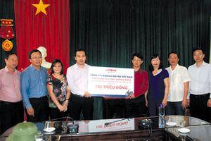 Yên Bái: 20 tỷ đồng ủng hộ quỹ 'Vì người nghèo' và an sinh xã hội