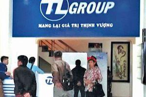 Lãnh đạo Công ty Nhượng quyền thương mại Thăng Long lừa đảo hơn 110 tỷ đồng