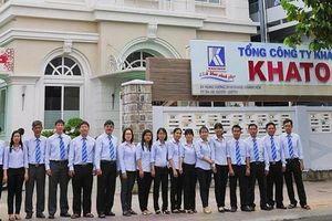 Tổng Công ty Khánh Việt 35 năm liên tục phát triển