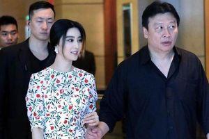 Quản lý quyền lực và ê-kíp của Phạm Băng Băng bị khởi tố hình sự