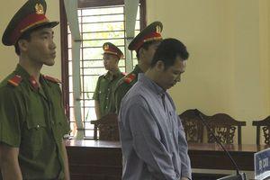 Sát hại người tình mang thai, gã thợ hồ lĩnh 20 năm tù