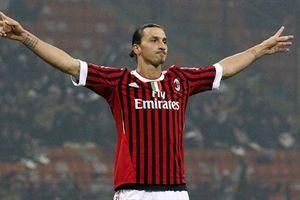 Ibrahimovic có thể quay trở lại khoác áo AC Milan