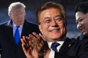 Nobel Hòa bình 2018: Tổng thống Trump, hòa giải liên Triều hay #MeToo?