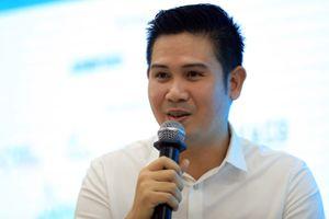 Chủ tịch Asanzo: 'Làm thuê là cách chuẩn bị tốt nhất để khởi nghiệp'
