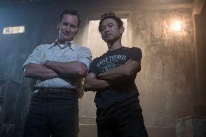 James Wan chỉ định đạo diễn mới 23 tuổi cho 'The Conjuring 3'