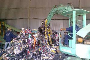 Biến rác thải thành tài nguyên