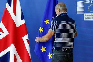 Anh đền bù Brexit: Chưa dừng lại ở 39 tỷ bảng