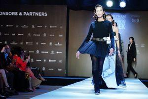 Ngắm trước thiết kế tại tuần lễ thời trang quốc tế Việt Nam Thu-Đông 2018