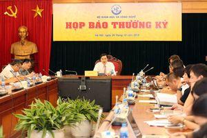 Khởi nghiệp đổi mới sáng tạo: Nguồn lực để Việt Nam đi tắt, đón đầu
