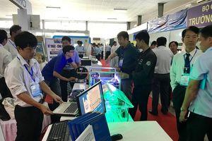 500 sản phẩm trình diễn kết nối cung-cầu công nghệ Cần Thơ 2018
