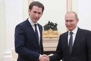 Tổng thống Nga Putin làm rõ về việc tấn công Idlib, Syria