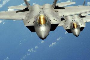 Mỹ tìm ra cách 'né' S-300 của Nga để tiếp tục không kích Syria