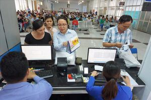 Gần 12.000 vé tàu Tết đặt online nhưng không thanh toán
