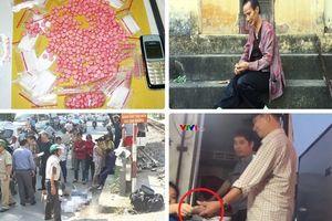Tin tức Hà Nội 24h: Lao qua đường sắt, người đàn ông bị tàu hỏa đâm tử vong